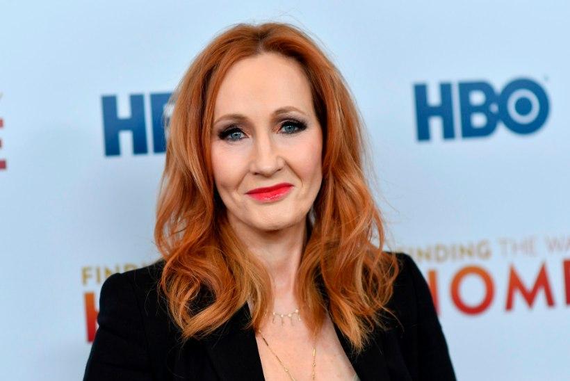 Covid-19 põdenud J. K. Rowling soovitab hingamisharjutust
