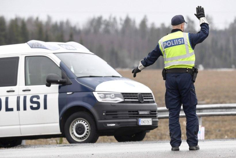 PIIRANGUD: Soome peatab laevareisijate veo Eestist. Finnair taastab vastukaaluks lennureisid