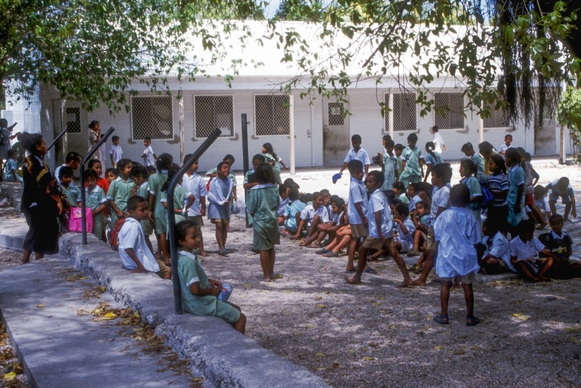 Koroonavaba saarekese president: peame teisi riike oma palvetes meeles