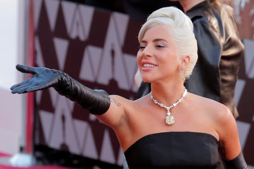 Lady Gaga korraldab meditsiinitöötajate auks staaride kontserdi