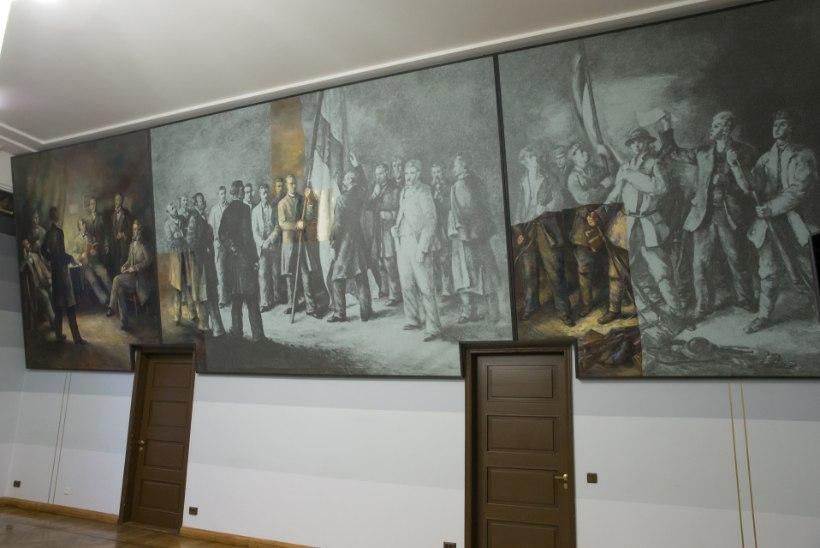 MINEVIKUHETK | 7. aprill: Tartu tudengikorteris sündis Eesti Üliõpilaste Selts