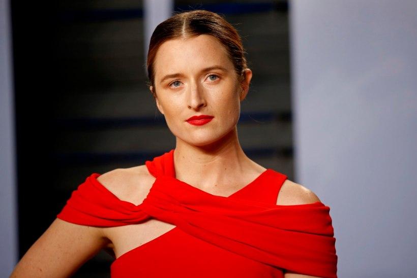 Meryl Streepi tütar jõudis abielus olla vaid kuu aega