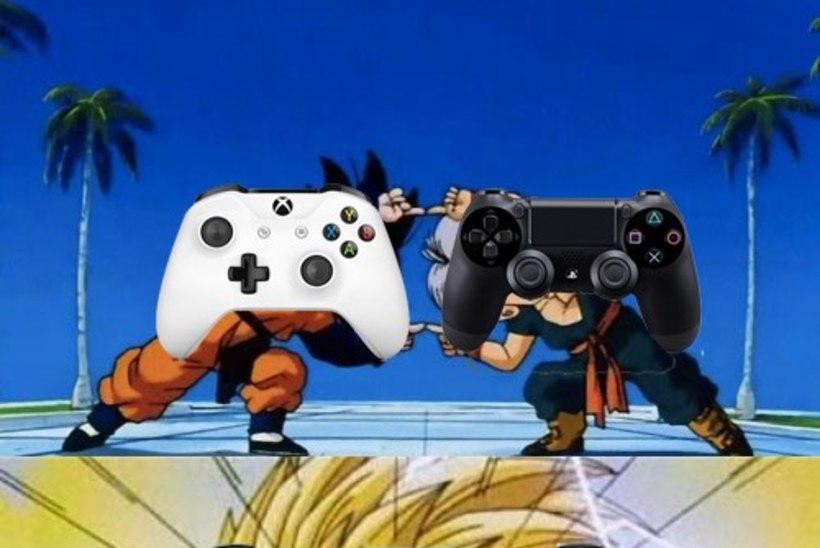 MEEMIPOLITSEI! Vaata, mida arvavad PlayStation 5 uuest puldist interneti naljahambad