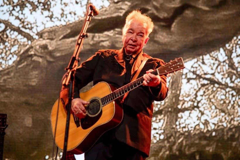 Covid-19 tappis Bob Dylani ja Bruce Springsteeni lemmiku
