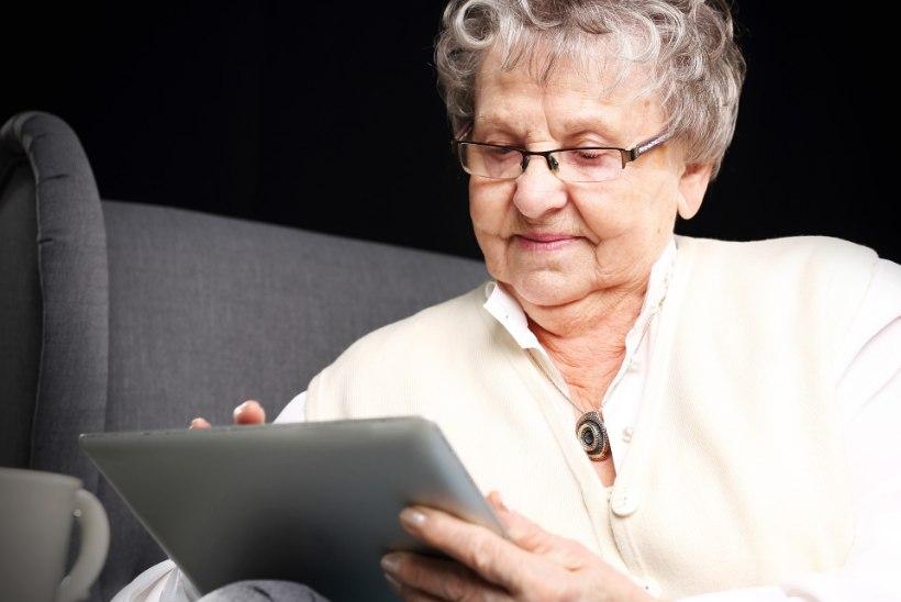 KASULIK! Rakendused, mis aitavad piirangute ajal vanurite eest hoolt kanda