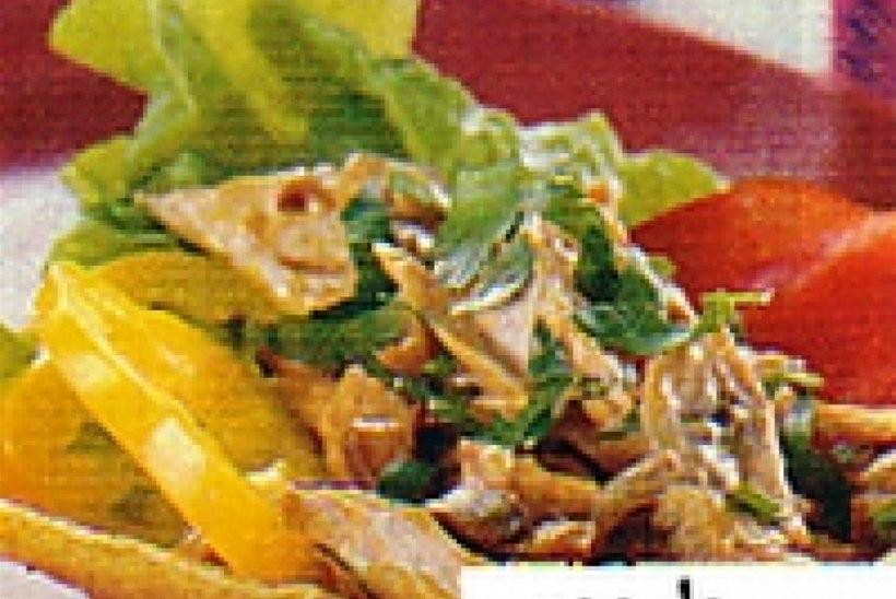 10 TAKORETSEPTI   Valmista nagu Ago Anderson endale muhe söömaaeg