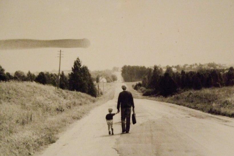 ÜHE PILDI LUGU | Helilooja Kristjan Randalu: lapsepõlverajad mõjutavad mind siiani