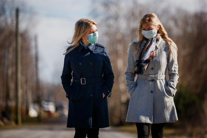 Eesti toetab koroonaviiruse leviku tõkestamist maailma vaeseimates riikides 100 000 euroga