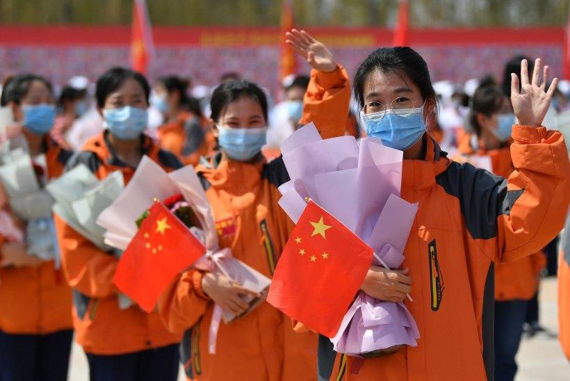 KOROONAVIIRUS MAAILMAS: üle 1,5 miljoni diagnoositud nakatunu, 88 500 surma ja 330 000 tervenenut. WHO juht taunib viiruse politiseerimist