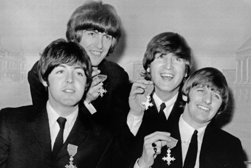 Täna 50 aastat tagasi said The Beatlesi fännid põrmustava hoobi