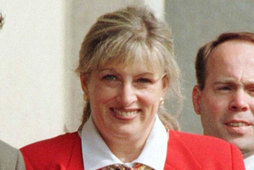 Suri president Clintoni seksiskandaali võtmetegelane Linda Tripp