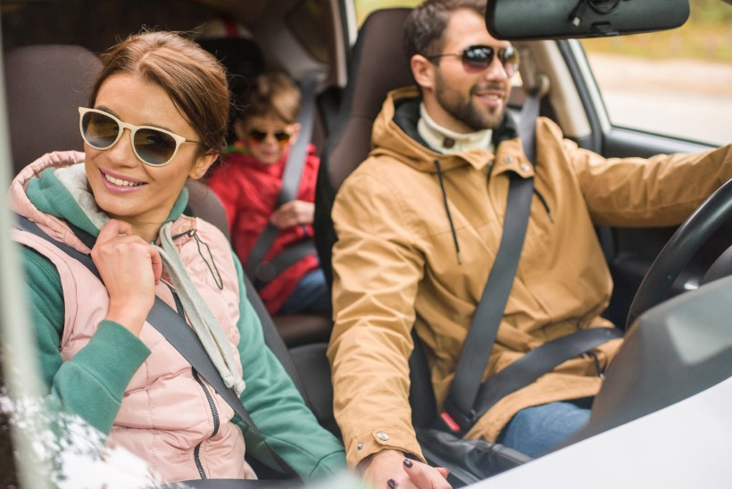 KINDLUSTA TARGALT | Kas sinu auto on uueks hooajaks valmis?