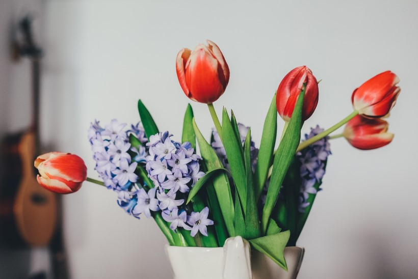 SELLE KUU MÄRKSÕNAD | Emadepäev, taimepaarid ja lillede keel