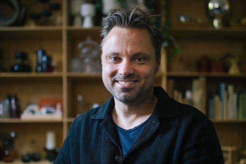 Matti Klenell: disain annab lootust ning on sillaks teaduse ja inimese vahel