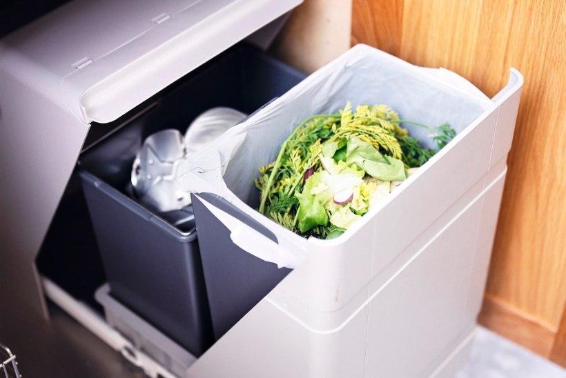 Nutikad lahendused, kuidas saada lõhnad ja pisikud köögis kontrolli alla