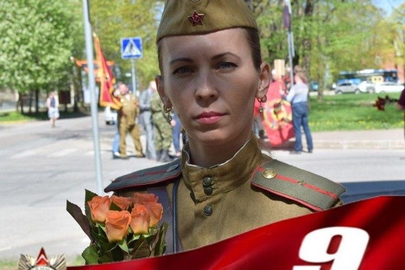 VÕIDUPÜHA ERIOLUKORRAS: mis toimub vene inimese hinges 9. mail?