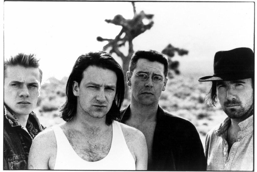 """Ema surm tegi Bonost rokkstaari: """"Mu südamesse tekkis auk. Täitsin selle muusikaga."""""""