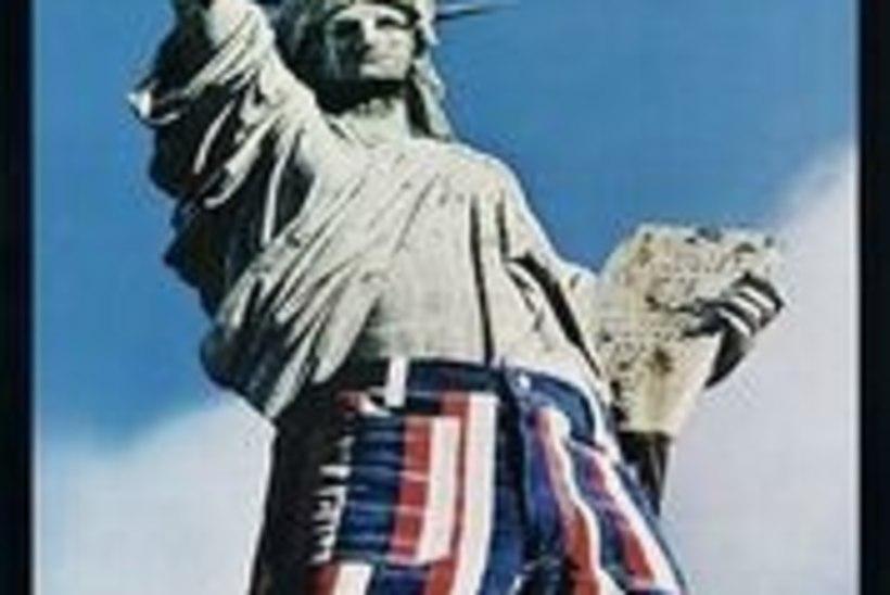 Maailma kõige populaarsem rõivaese – teksad!