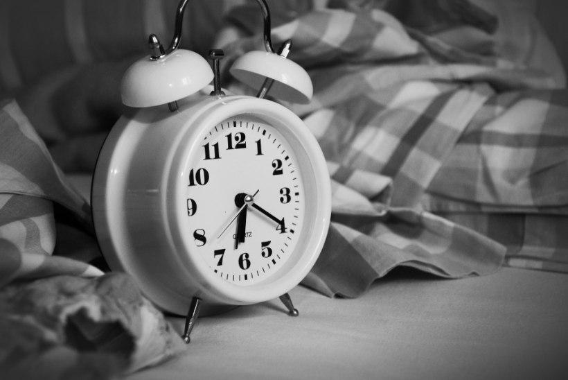 Arst vastab: mida teha, kui tunnen hommikuti ärevust?