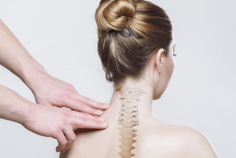 Arst vastab: kui tihti peab lülisammast kontrollima?