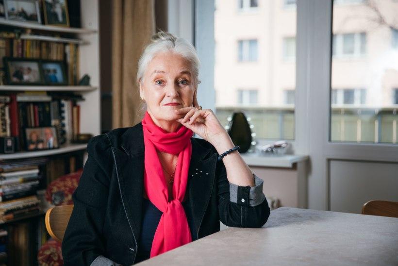 Faime Jurno elu algas Saksamaal: ema pani meid vahel Baieri rahvariietesse, käisime nagu nukud