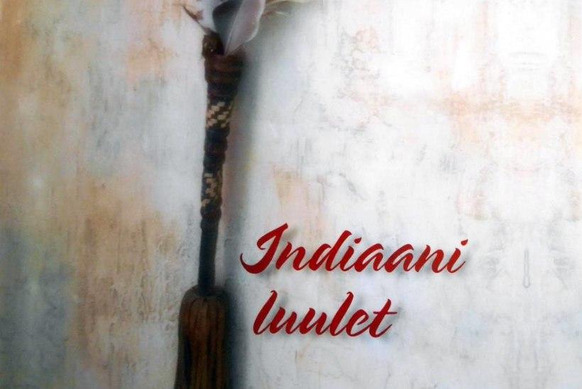"""Indiaani luulet tõlkinud Lauri Sommer: """"Need laulud on kui teejuhid ja lohutajad."""""""