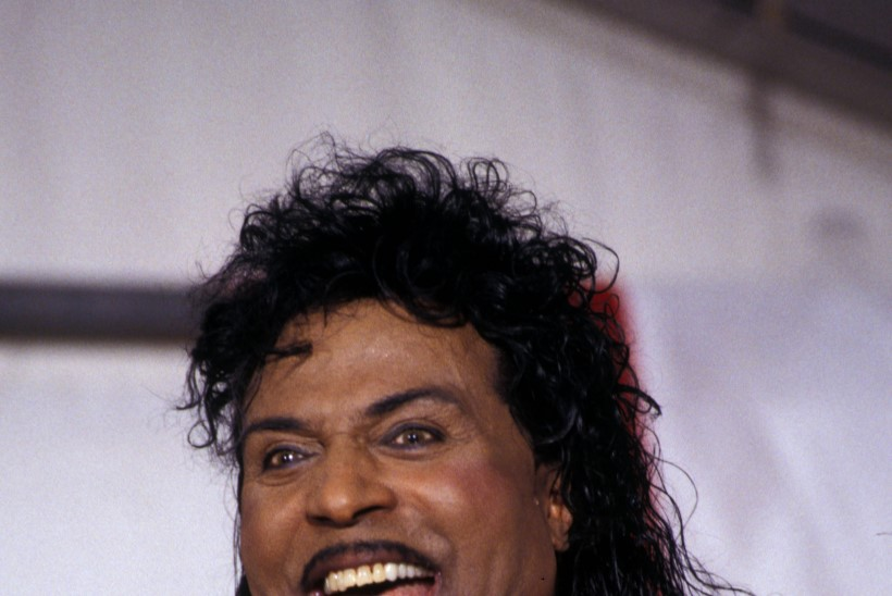 Little Richard – piinatud hing, kes andis rock'n'roll'ile kõla ja kire