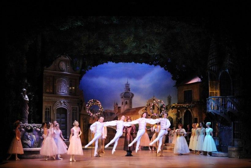 Kultuurne koduselt! Naudi ooperit või suhtle näitlejaga