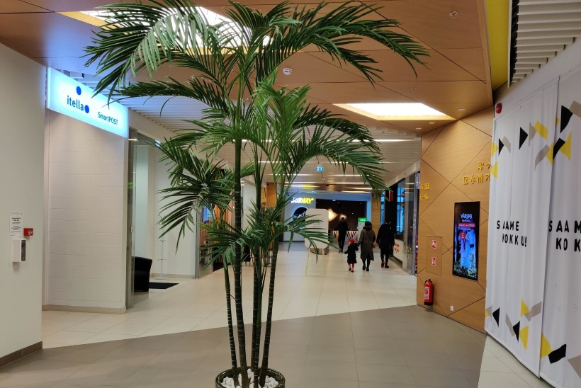 GALERII | Kaubanduskeskuste avamine ei toonud ostlejate tulva