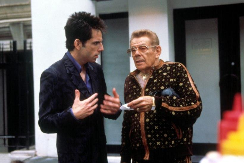 """Suri Ben Stilleri isa, """"Seinfeldi"""" näitleja Jerry Stiller"""