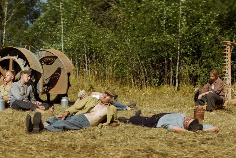 """Soorollid pea peale! Üllatuslik lühifilm """"Virago"""" tõi oluliselt festivalilt koju eripreemia"""