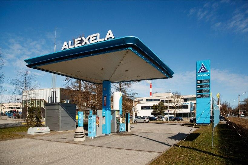Eestis teevad kütuse kalliks keskkonnanõuded