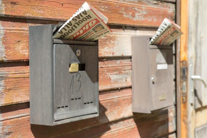 JESS! Ameerikast saab jälle Eestisse kirju ja pakke saata