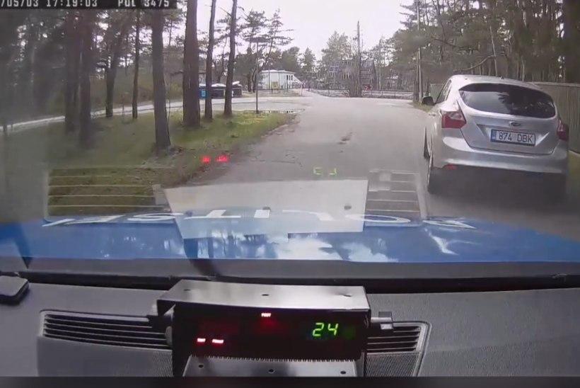 VIDEO | Purjuspäi rooli roninud välismaalane saadeti karistuseks viieks aastaks Eestist välja