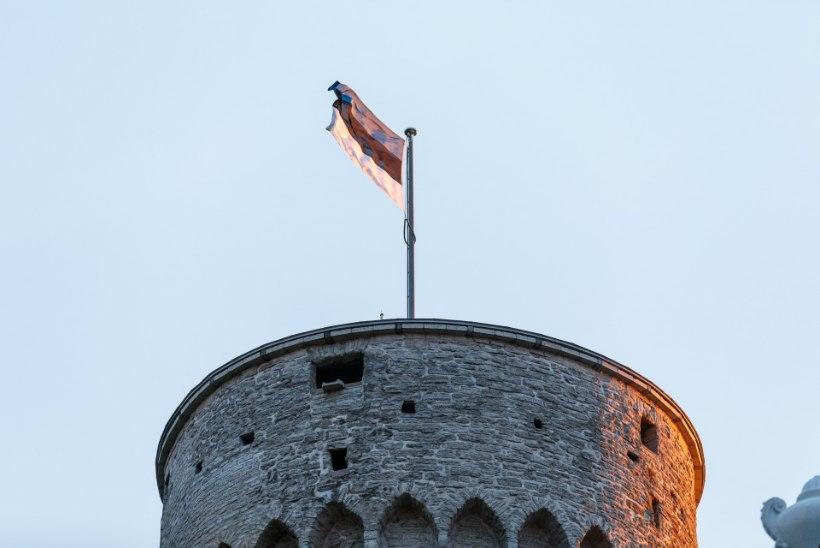 Tõnis Erilaiu lehesaba | Kuidas Eesti NSVst sai Eesti vabariik