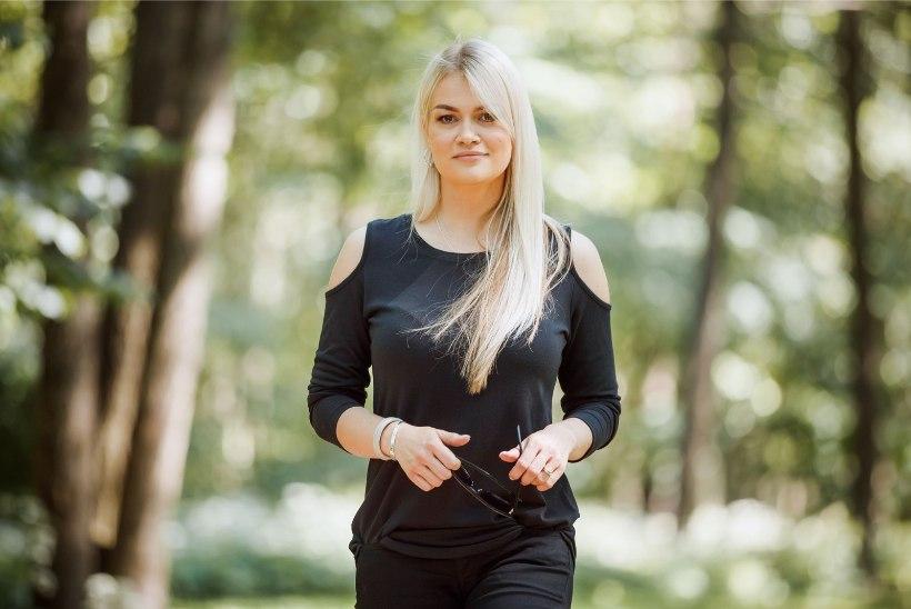 Maris Järva meenutab esimest kokkupuudet keelatud kraamiga: sain oma kogemuse kätte