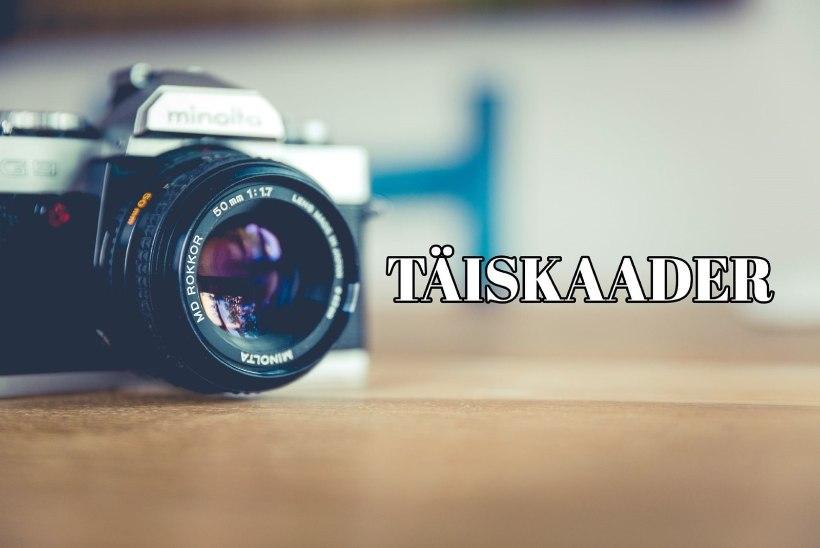 """FOTO-PODCAST """"TÄISKAADER""""   Fotodokumentalist Annika Haas: pressifotod on järjest sügavamad ja mõtestatumad"""