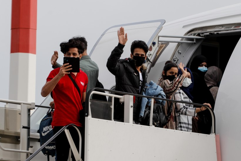 Varjupaigataotlejad ei huvitu Eestist, lemmiksihtpunktiks on Hispaania