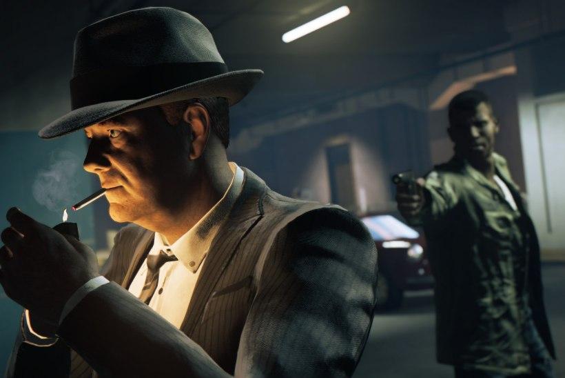 """Mitte üks, mitte kaks, vaid kolm! Kõik """"Mafia"""" mängud tulevad uuesti"""