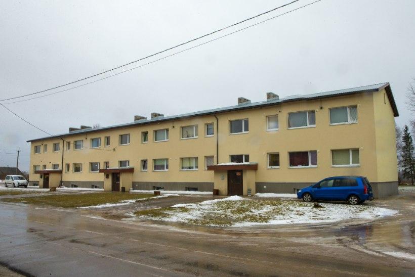 Vao ja Vägeva majutuskeskustesse saabus 75 varjupaigataotlejat