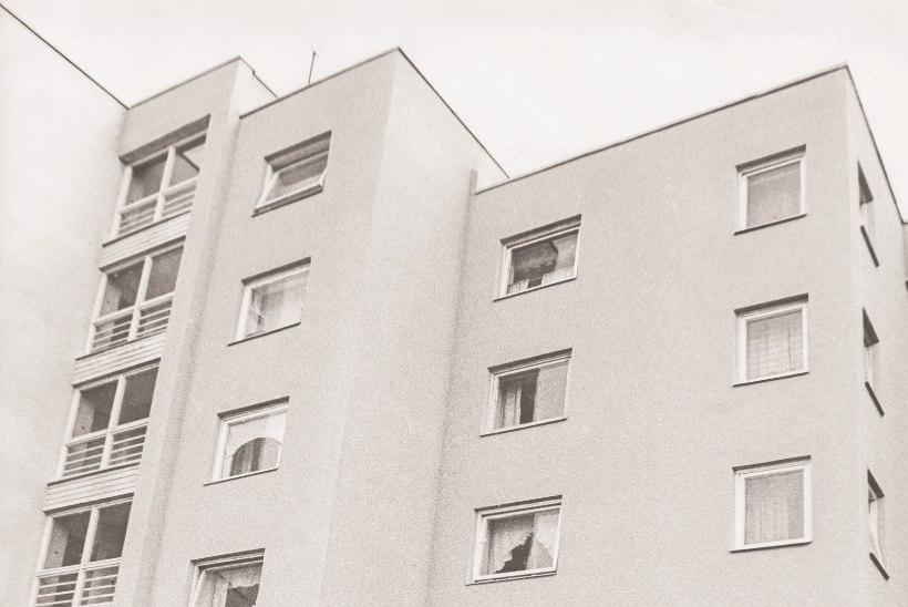 ÜHE PILDI LUGU | Unistus oma kodust 1970ndatel aastatel