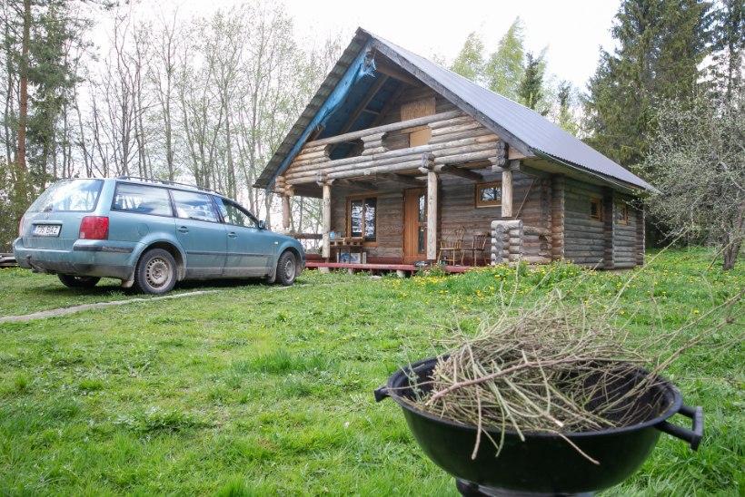 VERETÖÖ ELVA VALLAS: napsikaaslase surnuks tulistanud kaksikvennad on jahilaskmises täpse käega