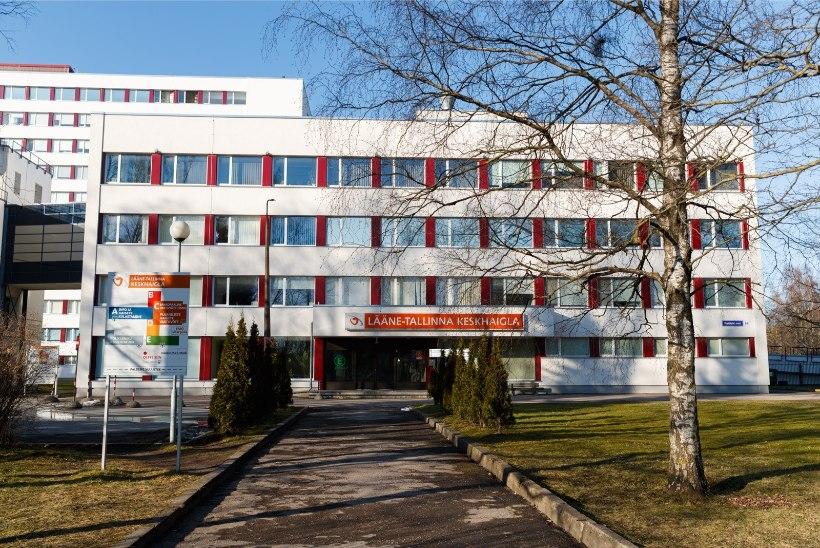 Kolm Lääne-Tallinna keskhaiglas surnud koroonapatsienti nakatus haiglas