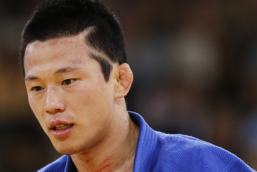 Wang läheb vangi? Seksuaalkurjategijast olümpiamedalist võib minna elu lõpuni trellide taha
