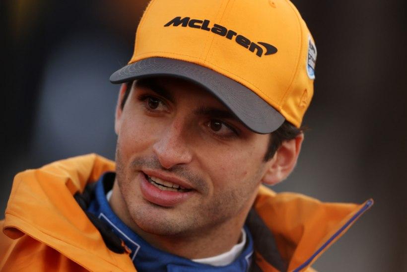 AJASTU LÕPP: Ferrari loodab tiitlipõua lõpetada kahe väga noore sõitjaga