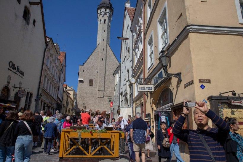 USA leht kiidab: pärast karantiini hakkavad paljud Eestisse reisima!