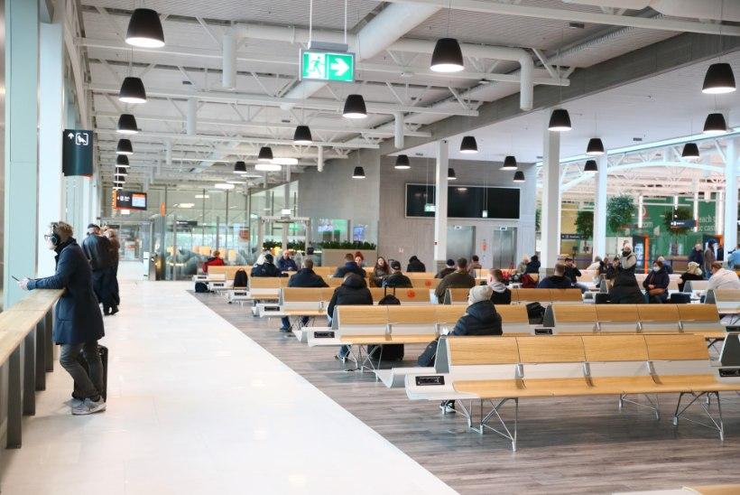 GALERII | PENDELRÄNNE ALAKU! Soome ja Eesti vahet saab taas vabamalt käia