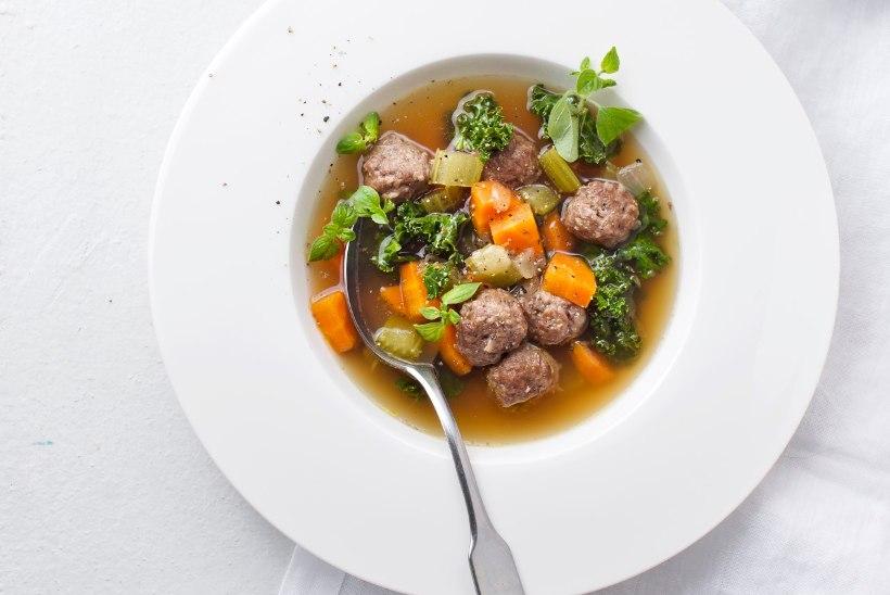 Puhas toit – teretulnud trend