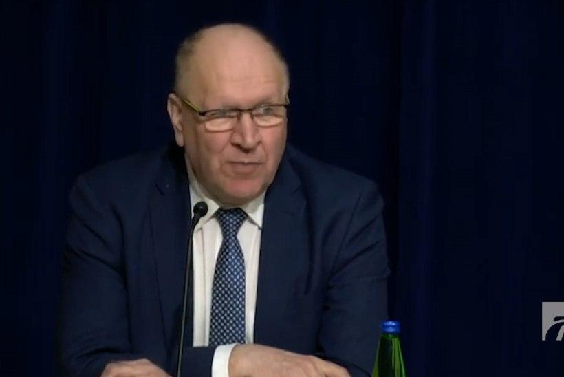 VIDEO | INFOTUNDIDE TOP | Mart Helme: valitsus on leevendanud piiranguid tasakaalukalt
