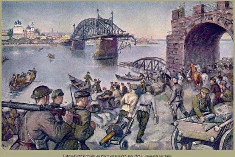 Mitme näoga Leonhard Ritt: ülekaranud enamlaste diviisiülemast sai Vabadussõja kangelane, aga ka riigivaras ja röövel